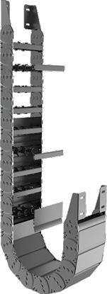 CS250 Çelik Seri